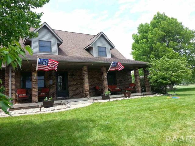 5725 W Salem School, Dunlap, IL 61525 (#1201815) :: Adam Merrick Real Estate