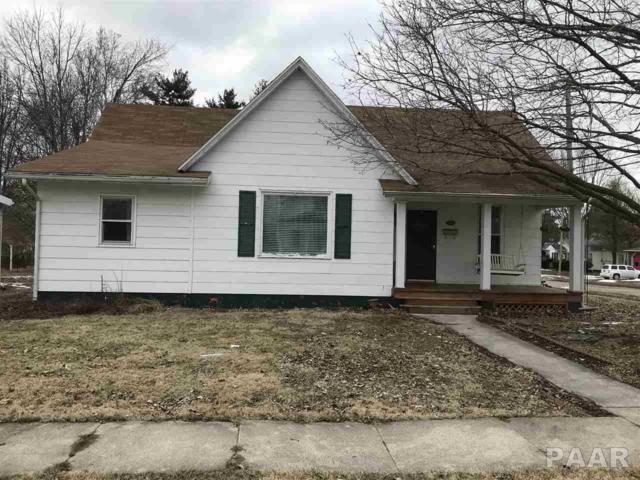 332 E Summit Street, Macomb, IL 61455 (#1201816) :: Adam Merrick Real Estate
