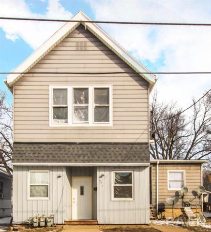 907 E Republic Street, Peoria, IL 61603 (#PA1201830) :: Killebrew - Real Estate Group