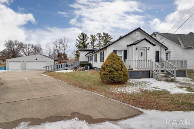511 E Fast Street, Mackinaw, IL 61755 (#PA1201832) :: The Bryson Smith Team