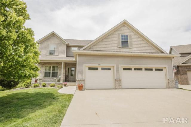 2316 W Paddington Court, Peoria, IL 61615 (#PA1201836) :: Adam Merrick Real Estate