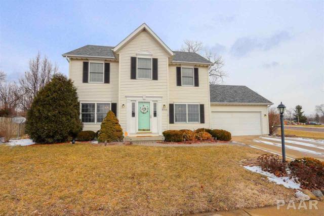 6344 N Syler Drive, Peoria, IL 61615 (#1201839) :: Adam Merrick Real Estate