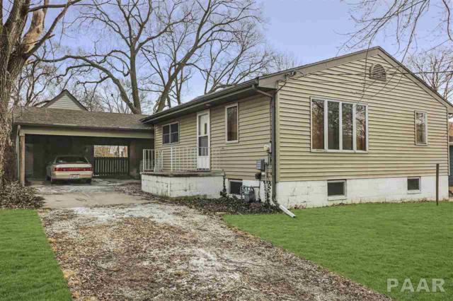 14828 N Gardenland Drive, Chillicothe, IL 61523 (#1201883) :: RE/MAX Preferred Choice