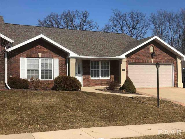5421 W Flagstone Drive, Peoria, IL 61615 (#1201895) :: The Bryson Smith Team