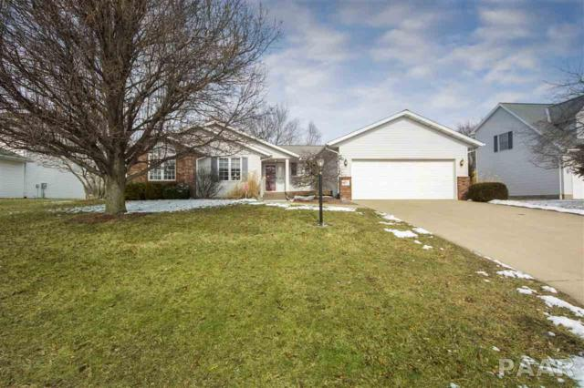 303 Oakbrook, East Peoria, IL 61611 (#1201907) :: The Bryson Smith Team