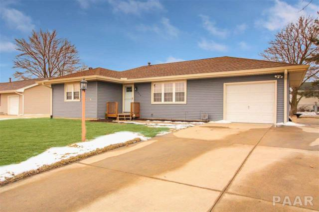 414 N Stone Church Road, Peoria, IL 61604 (#1201908) :: The Bryson Smith Team