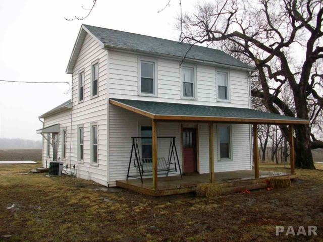 16853 N Wright Road, Lewistown, IL 61542 (#1201912) :: RE/MAX Preferred Choice
