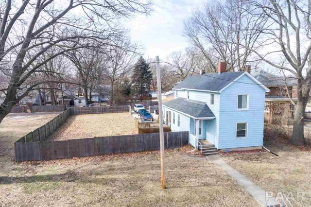 1503 N Sheridan Road, Peoria, IL 61606 (#1201958) :: Adam Merrick Real Estate