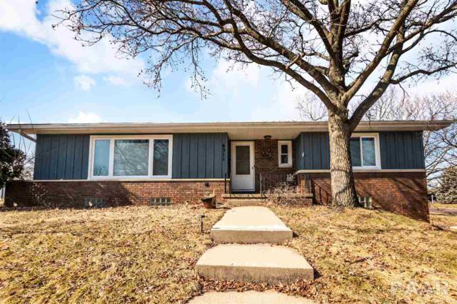 6311 N Robinwood Drive, Peoria, IL 61614 (#1201959) :: Adam Merrick Real Estate
