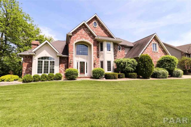 701 Mayfair Court, Germantown Hills, IL 61548 (#PA1202039) :: Adam Merrick Real Estate