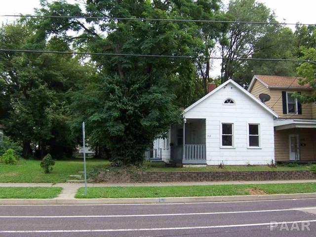 1412 NE Monroe Street, Peoria, IL 61603 (#PA1202057) :: The Bryson Smith Team