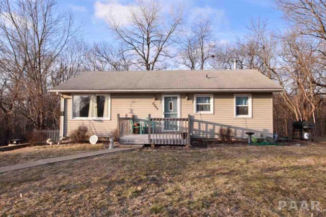 3221 W Greenwood, Peoria, IL 61615 (#1202059) :: Adam Merrick Real Estate