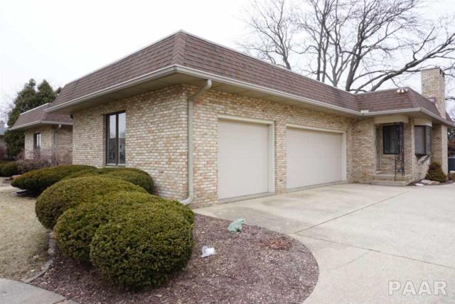 129 W Northgate Road, Peoria, IL 61614 (#1202065) :: Adam Merrick Real Estate
