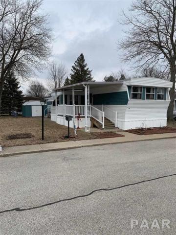 101 Butternut, Morton, IL 61550 (#1202098) :: Adam Merrick Real Estate