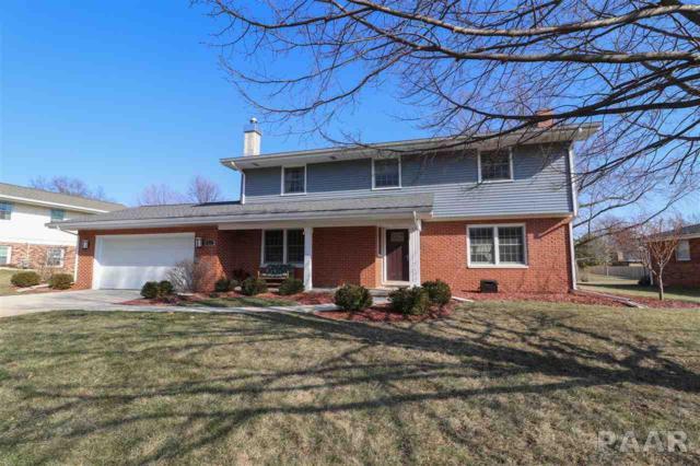 416 N Missouri Avenue, Morton, IL 61550 (#1202117) :: Adam Merrick Real Estate