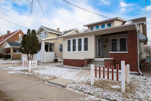514 E Arcadia Avenue, Peoria, IL 61603 (#1202141) :: Adam Merrick Real Estate