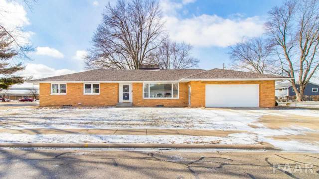 108 E Fernwood, Morton, IL 61550 (#1202155) :: Adam Merrick Real Estate