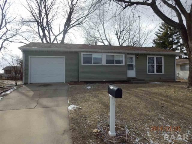 6339 N Upland Terrace, Peoria, IL 61615 (#1202187) :: Adam Merrick Real Estate