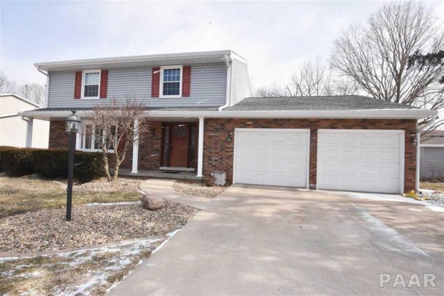 4010 N Saymore Court, Peoria, IL 61615 (#PA1202192) :: Adam Merrick Real Estate