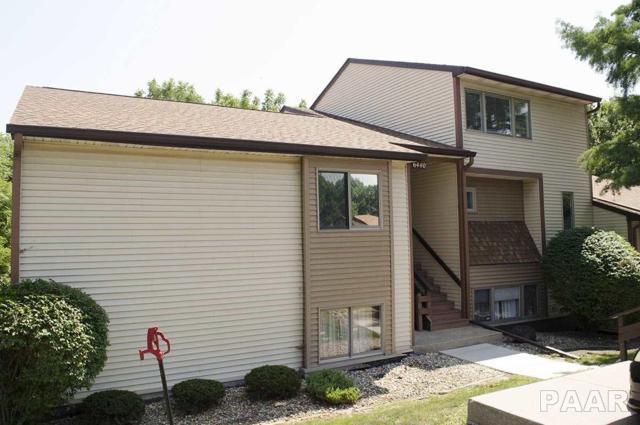6440 N Allen Road, Peoria, IL 61614 (#PA1202193) :: The Bryson Smith Team