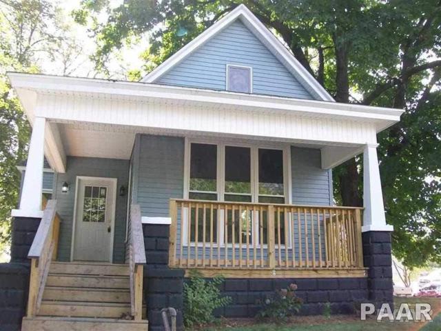 400 E Illinois Avenue, Peoria, IL 61603 (#1202195) :: Adam Merrick Real Estate