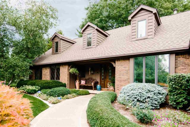 217 W Morningside Drive, Peoria, IL 61614 (#PA1202214) :: The Bryson Smith Team