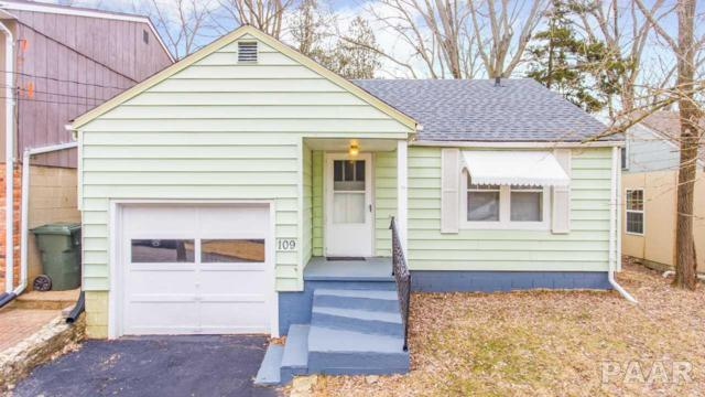 109 Anderson Avenue, East Peoria, IL 61611 (#1202230) :: Adam Merrick Real Estate