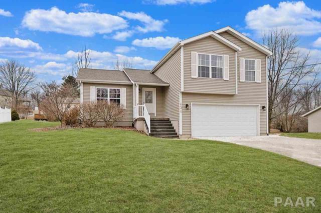 636 Heritage Drive, Mackinaw, IL 61755 (#1202263) :: Adam Merrick Real Estate