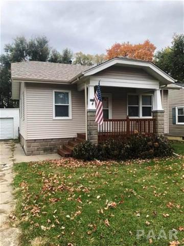 1026 W Gift Avenue, Peoria, IL 61604 (#PA1202273) :: Adam Merrick Real Estate
