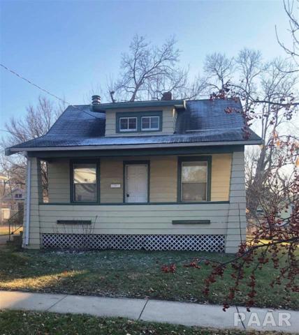 1006 W Gift Avenue, Peoria, IL 61604 (#PA1202277) :: Adam Merrick Real Estate