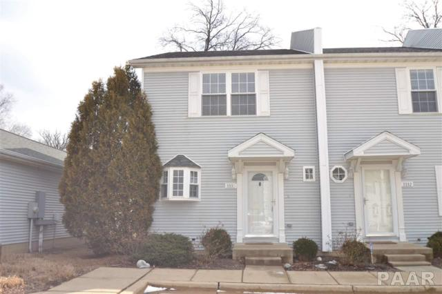 3330 W King James, Peoria, IL 61615 (#1202289) :: Adam Merrick Real Estate