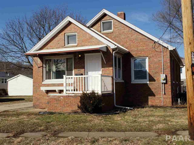207-219 E Sheen Street, East Peoria, IL 61611 (#1202319) :: Adam Merrick Real Estate