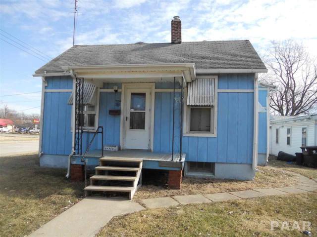 551 N Avenue A, Canton, IL 61520 (#1202323) :: Adam Merrick Real Estate