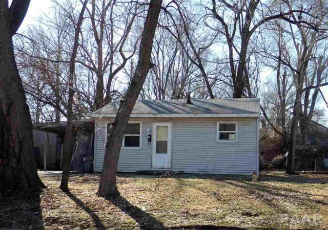 1415 S 13TH Street, Pekin, IL 61554 (#PA1202333) :: Killebrew - Real Estate Group