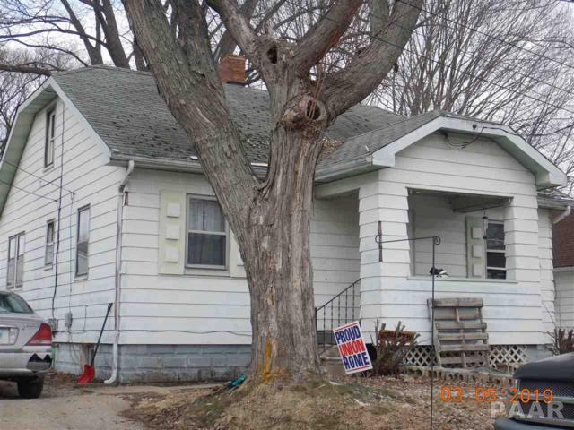 254 Keil Avenue, East Peoria, IL 61611 (#PA1202348) :: The Bryson Smith Team