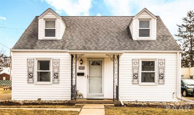 2920 N St Philomena Court, Peoria, IL 61604 (#1202351) :: Adam Merrick Real Estate