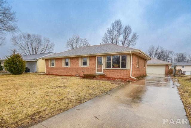 10 New Salem, Bartonville, IL 61607 (#1202359) :: Adam Merrick Real Estate