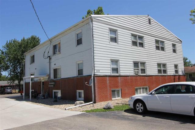 522 N Main, Hanna City, IL 61536 (#PA1202362) :: Adam Merrick Real Estate