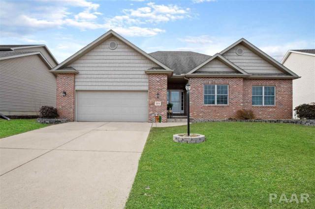 2106 W Forestglen Drive, Peoria, IL 61615 (#PA1202412) :: Adam Merrick Real Estate