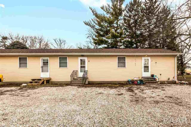 410 N Washington Street, Brimfield, IL 61517 (#PA1202437) :: Adam Merrick Real Estate