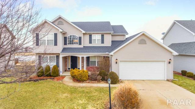 1627 W Meadowview Drive, Dunlap, IL 61525 (#PA1202452) :: Adam Merrick Real Estate