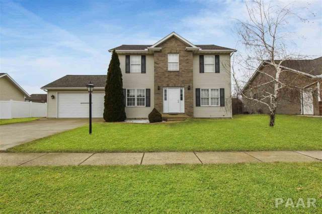 716 Anne Street, Washington, IL 61571 (#1202455) :: Adam Merrick Real Estate
