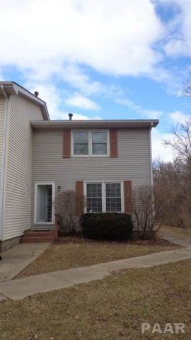 4300 W Lora Ann Lane, Peoria, IL 61615 (#PA1202461) :: Killebrew - Real Estate Group