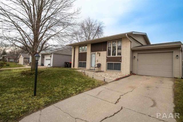 6313 N Devonshire, Peoria, IL 61615 (#1202477) :: Adam Merrick Real Estate