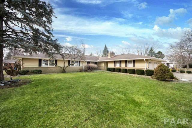 124 E Coventry Lane, Peoria, IL 61614 (#1202508) :: Adam Merrick Real Estate