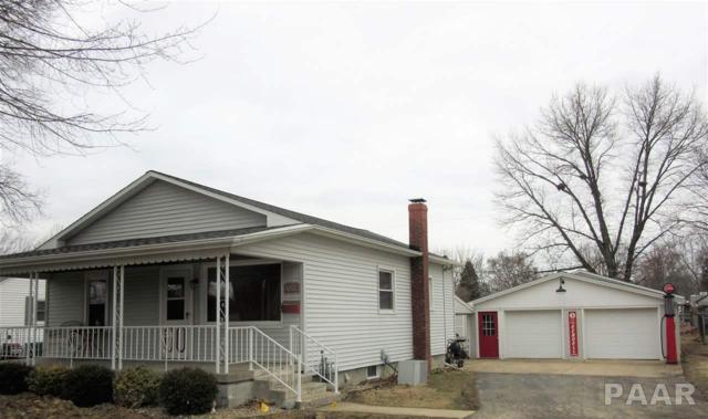 339 E Vine, Farmington, IL 61531 (#PA1202510) :: Adam Merrick Real Estate