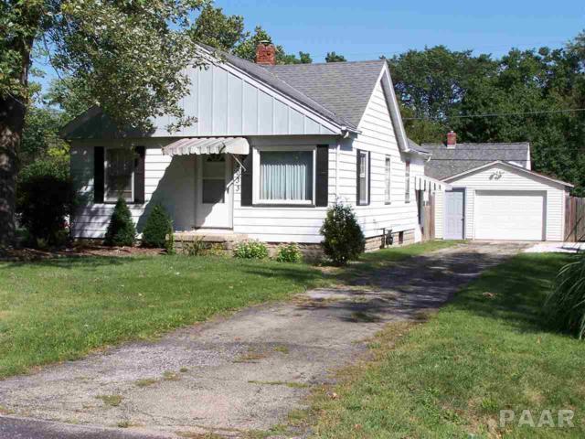 2033 W Richwoods Boulevard, Peoria, IL 61604 (#PA1202514) :: Killebrew - Real Estate Group