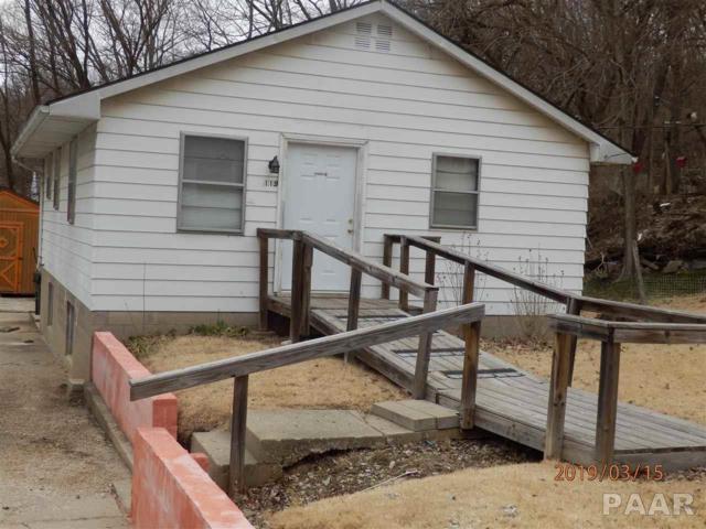 119 Anderson Avenue, East Peoria, IL 61611 (#1202527) :: Adam Merrick Real Estate