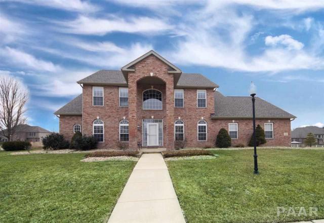 5816 W Woodbridge Place, Peoria, IL 61615 (#1202535) :: Adam Merrick Real Estate