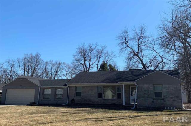 2800 W Nebraska Avenue, Peoria, IL 61604 (#PA1202591) :: Adam Merrick Real Estate